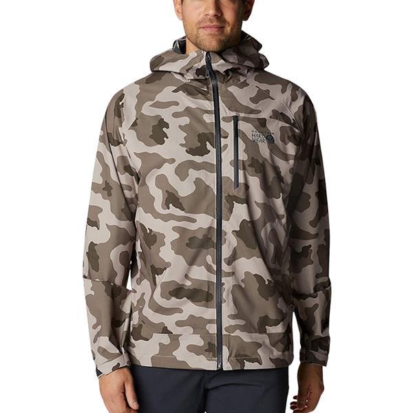 Mountain Hardwear - Manteau Stretch Ozonic pour homme