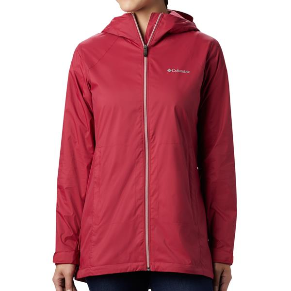 Columbia - Women's Switchback Lined Long Jacket