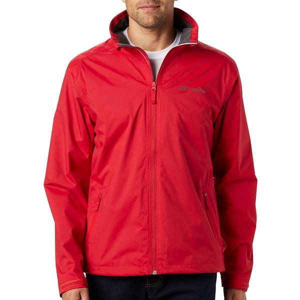 Columbia - Men's Bradley Peak Jacket
