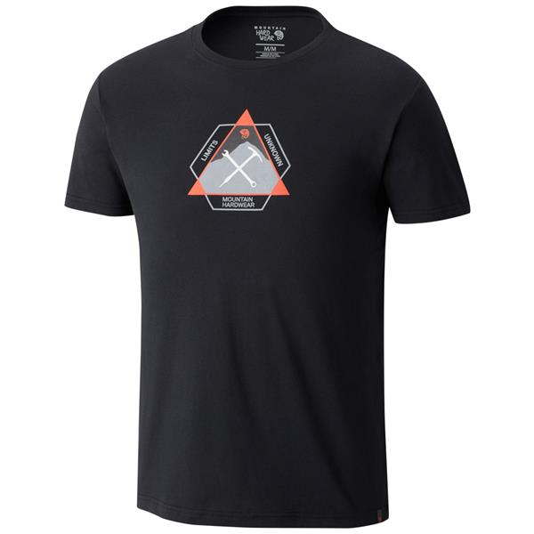 Mountain Hardwear - T-shirt Route Setter pour homme