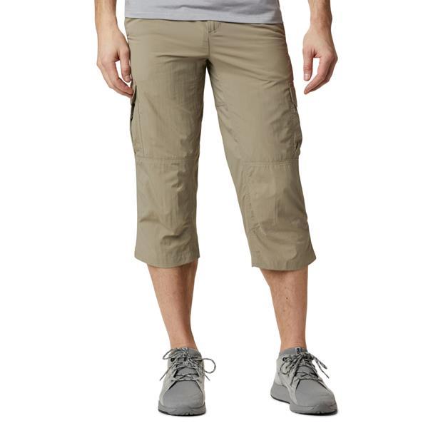 Columbia - Men's Silver Ridge II Capri Trousers