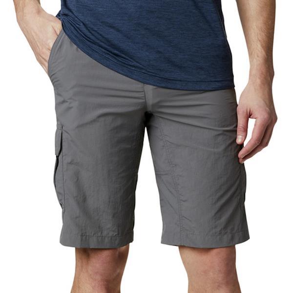 Columbia - Men's Silver Ridge II Cargo Shorts