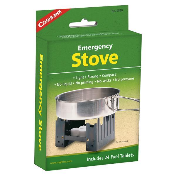 Coghlan's - Emergency Stove