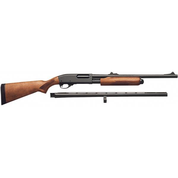 Remington - Fusil à pompe 870 Express Combo