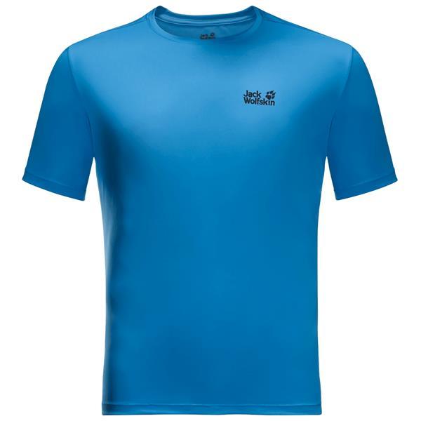 Jack Wolfskin - Men's Tech T-Shirt
