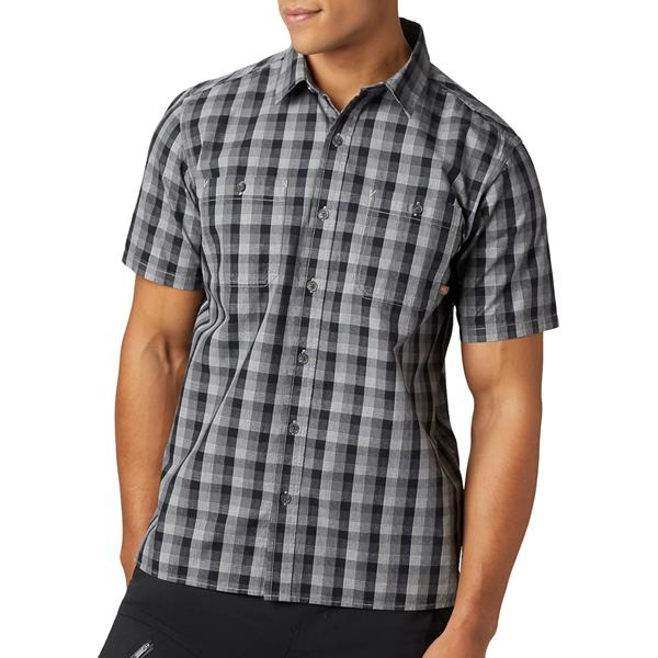 Mountain Hardwear - Men's Little Cottonwood Short Sleeve Shirt