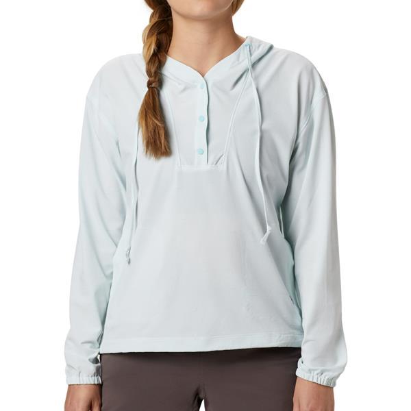 Mountain Hardwear - Women's Mallorca Stretch Long Sleeve Shirt