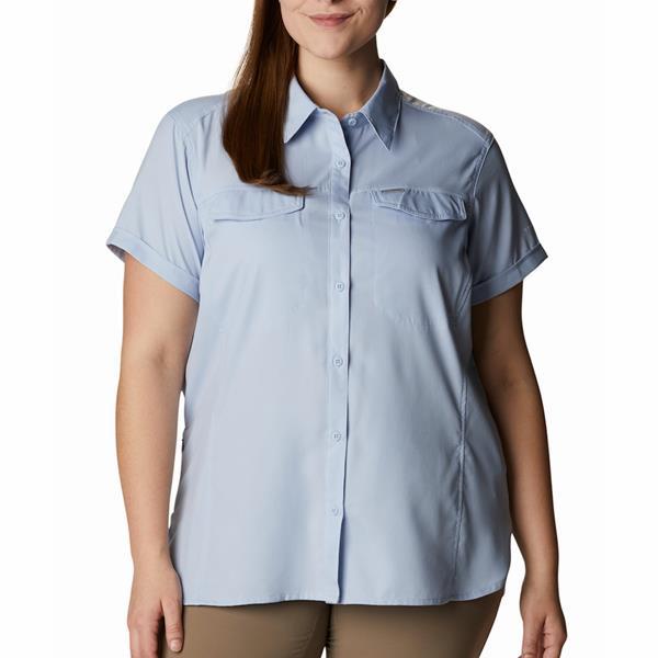 Columbia - Women's Silver Ridge Lite Short Sleeve Shirt