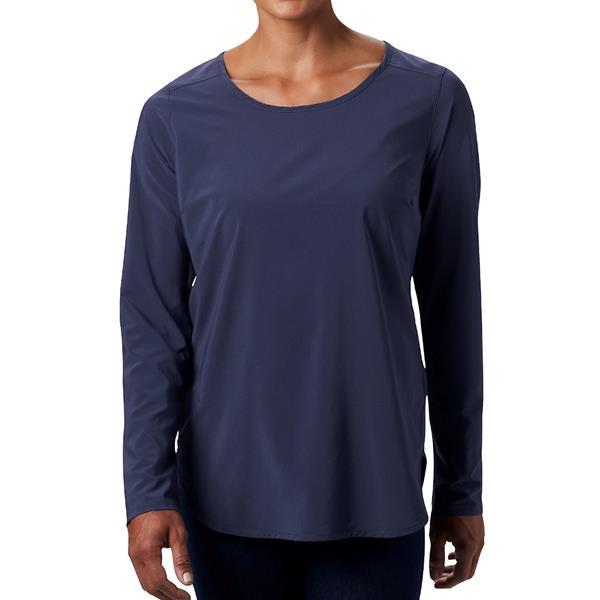 Columbia - Women's Place to Place Sun Shirt