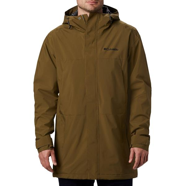 Columbia - Manteau Northbounder II pour homme