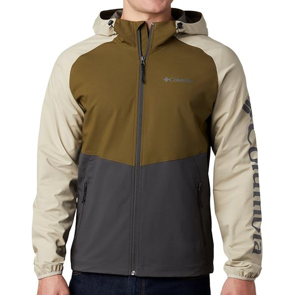 Columbia - Men's Panther Creek Jacket