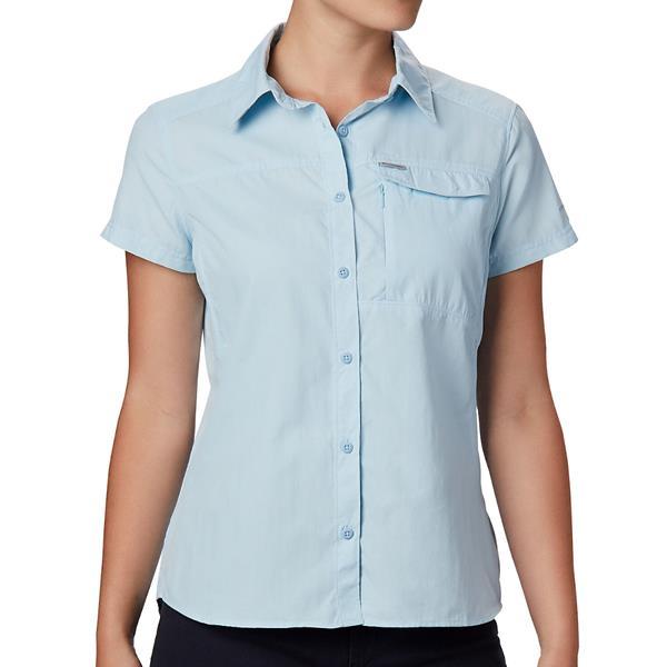 Columbia - Women's Silver Ridge 2.0 Short Sleeve Shirt