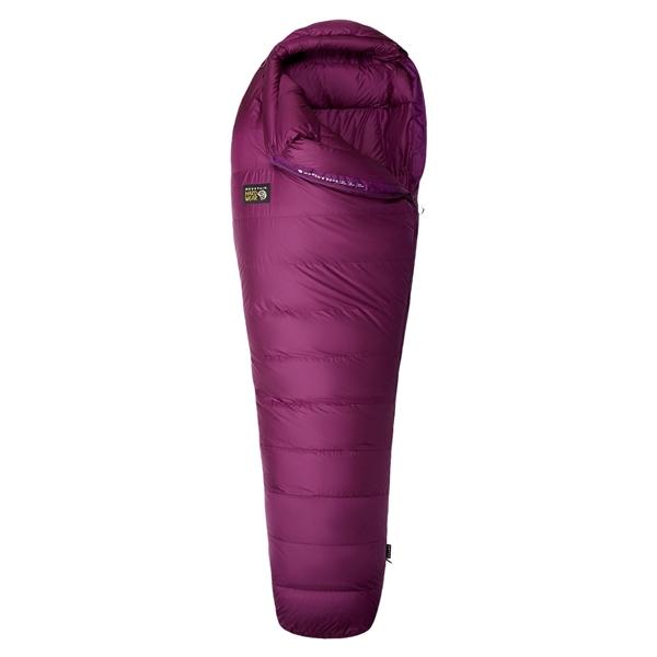 Mountain Hardwear - Sac de couchage Rook 15°F/-9°C long pour femme