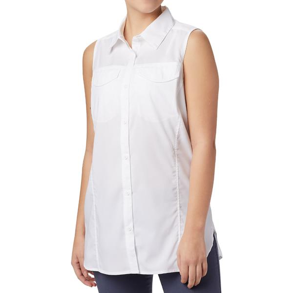 Columbia - Women's Silver Ridge Lite Sleeveless Shirt