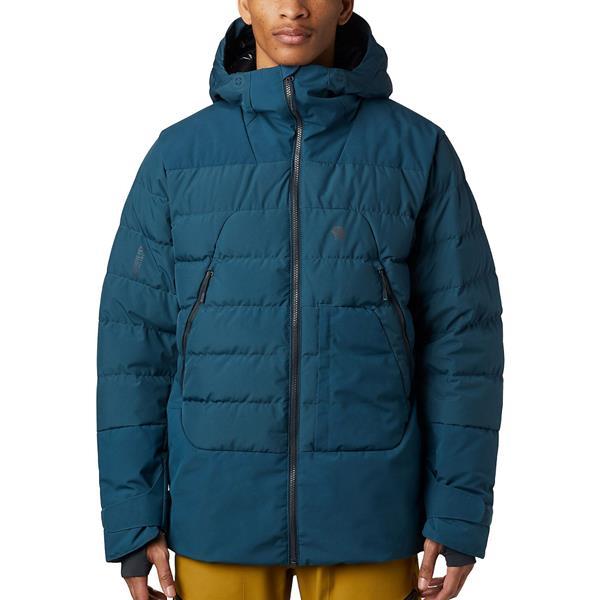Mountain Hardwear - Men's Direct North Gore-Tex Infinium Down Jacket