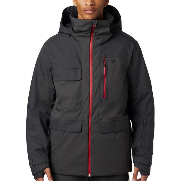 Mountain Hardwear - Men's Firefall/2 Insulated Jacket