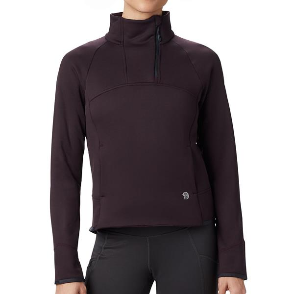 Mountain Hardwear - Women's Frostzone 1/4 Zip