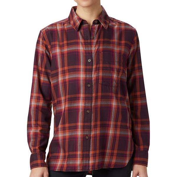 Mountain Hardwear - Women's Riley Long Sleeve Shirt