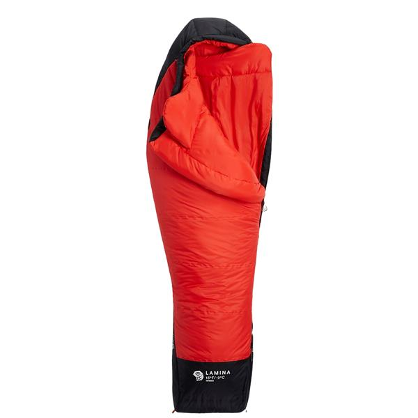 Mountain Hardwear - Sac de couchage Lamina 15°F/-9°C régulier pour femme