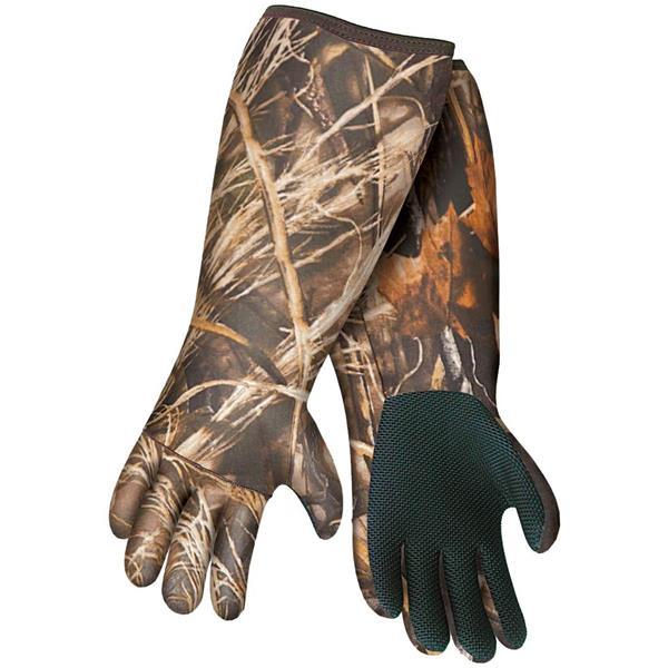 Allen - Waterproof Decoy Gloves