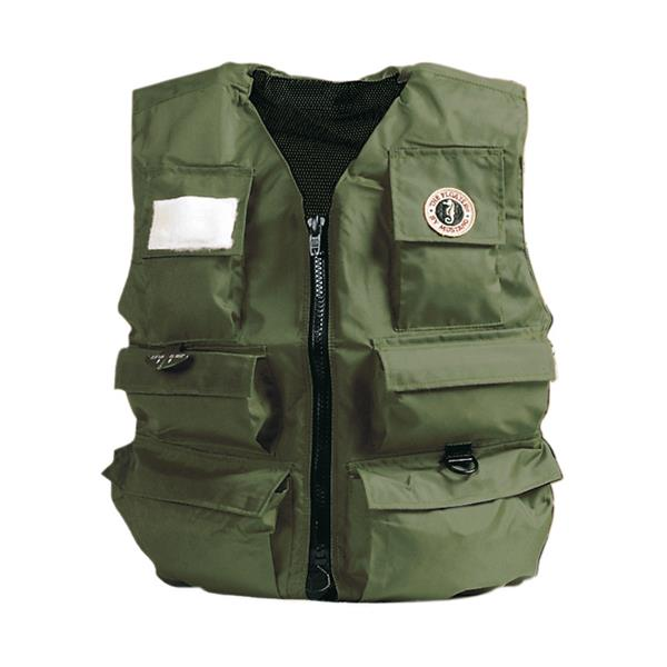 Mustang Survival - Fisherman Vest