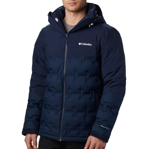 Columbia - Men's Wild Card Jacket