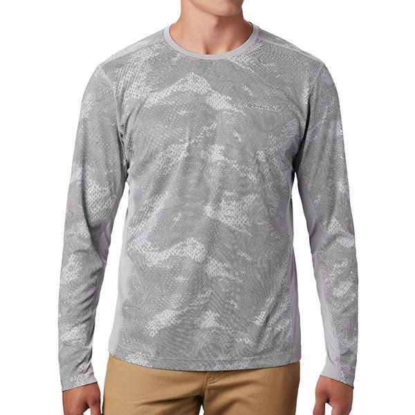 Columbia - Men's Solar Chill  2.0 Long Sleeve Shirt