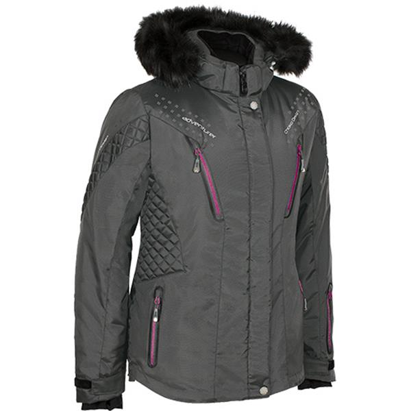 Choko - Women's Adventurer Jacket