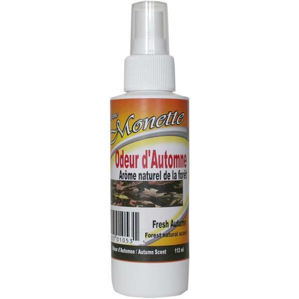 Ferme Monette Outdoor's - Masque d'odeur à senteur d'automne