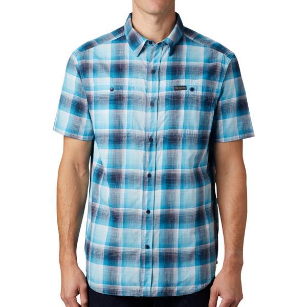 Columbia - Men's Leadville Ridge II Short Sleeve Shirt