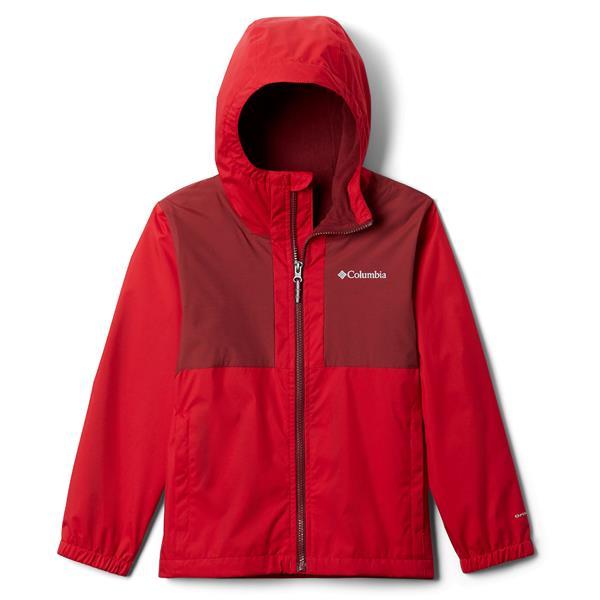 Columbia - Boys' Rainy Trails Jacket