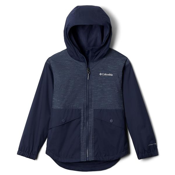 Columbia - Girls' Rainy Trails Jacket