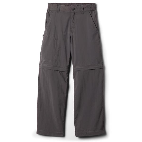 Columbia - Pantalon convertible Silver Ridge IV pour garçon