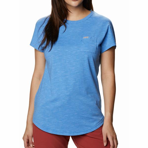 Columbia - Women's Cades Cape T-Shirt