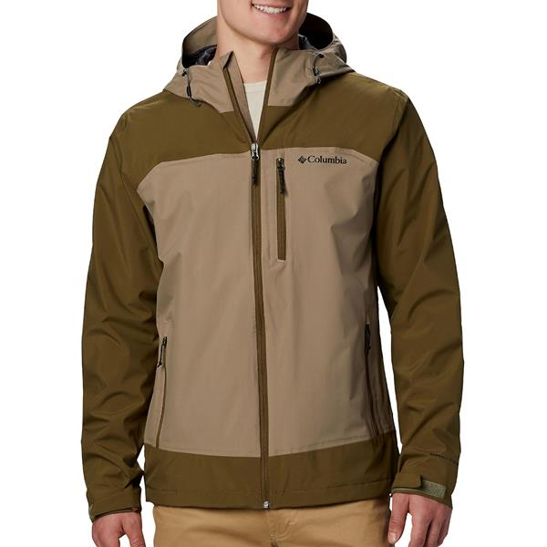 Columbia - Men's Elk Glen Jacket