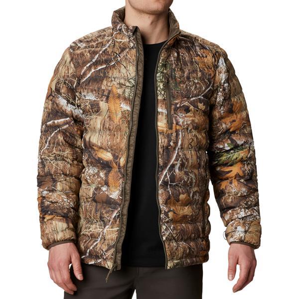 Columbia - Men's Trophy Rack Insulated Jacket