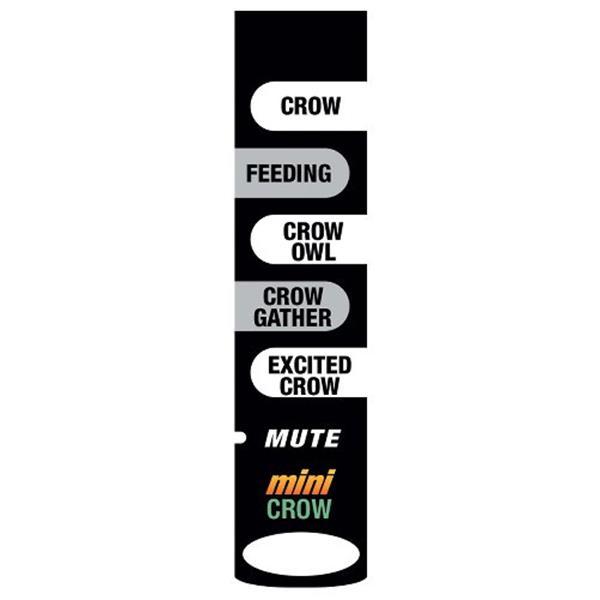 Extreme Dimension - Crow Sound Stick MSS-708