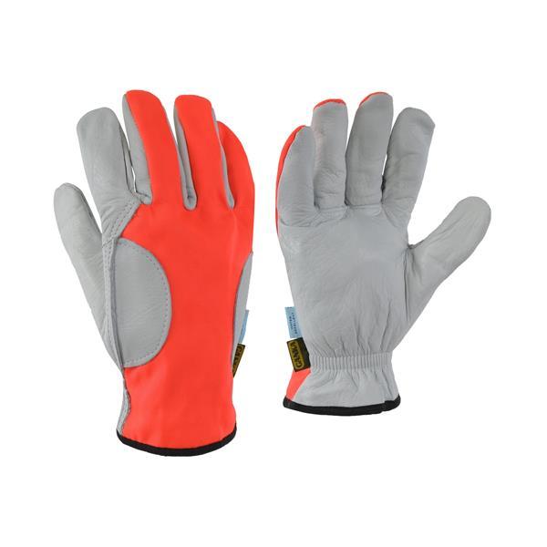 10/4 Job - Chainsaw Gloves