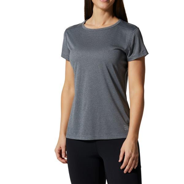Mountain Hardwear - T-Shirt Wicked Tech pour femme