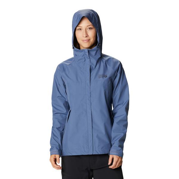 Mountain Hardwear - Manteau Exposure/2 Gore-Tex Paclite pour femme