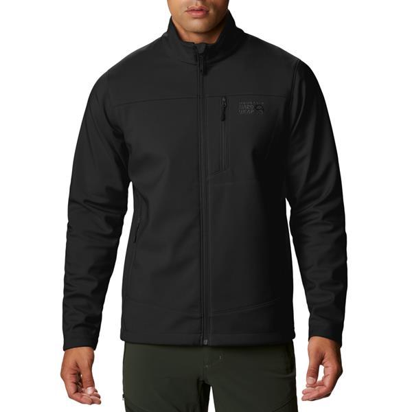 Mountain Hardwear - Manteau Sawtooth Ridge pour homme
