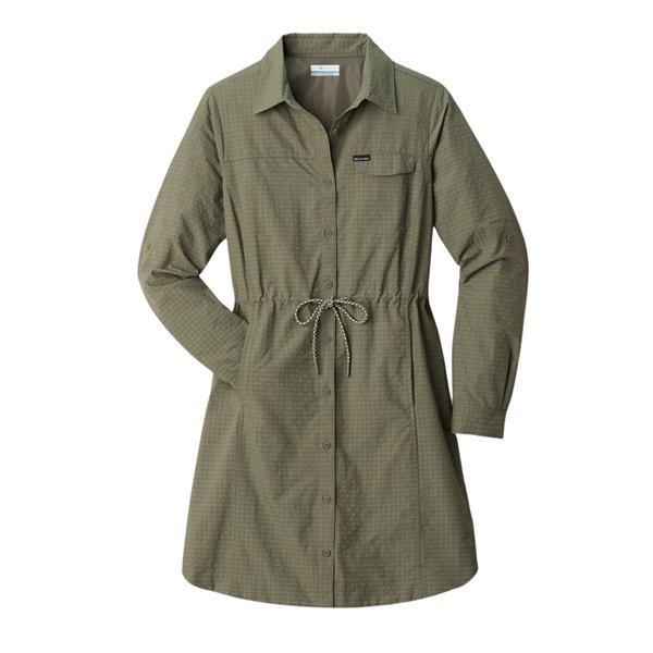 Columbia - Women's Silver Ridge Novelty Dress