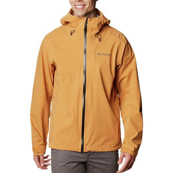 Columbia - Men's Omni-Tech Ampli-Dry Shell Jacket