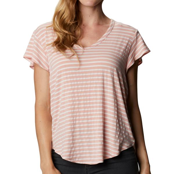 Columbia - Women's Essential Elements Relaxed T-Shirt