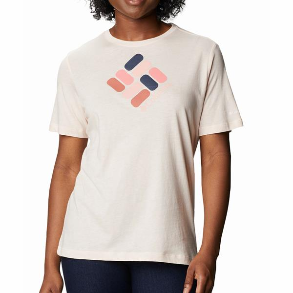 Columbia - Women's Bluebird Day Relaxed Crew Neck Shirt