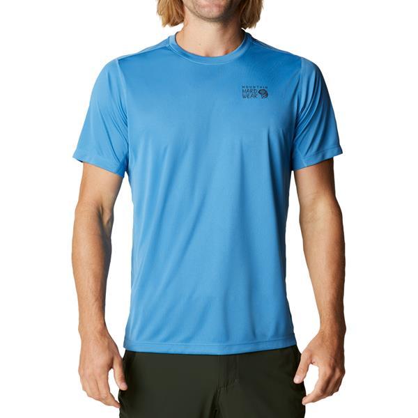 Mountain Hardwear - T-Shirt Wicked Tech pour homme