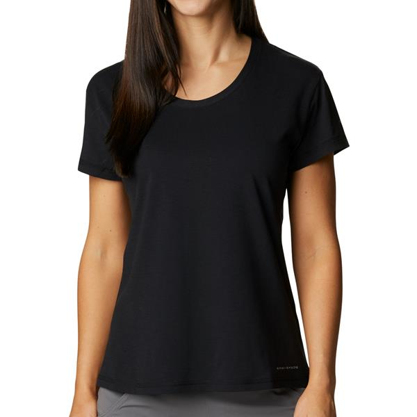Columbia - Women's Sun Trek T-Shirt