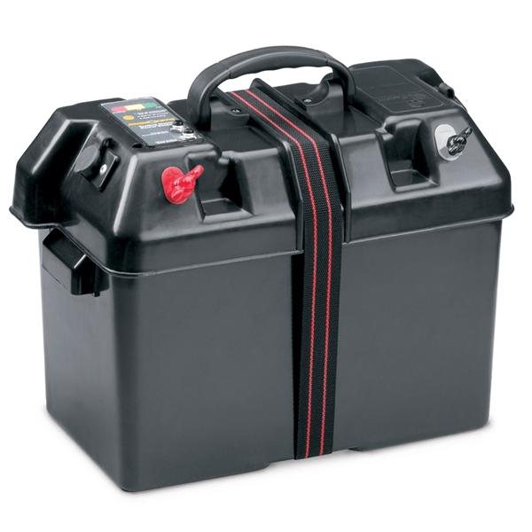 Minn Kota - 1820175 Battery Power Center