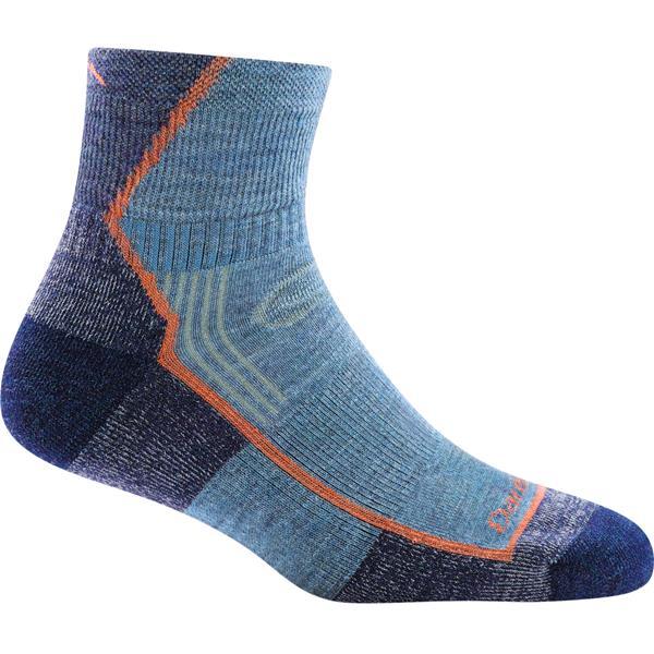 Darn Tough - Women's 1/4 Cushion Socks