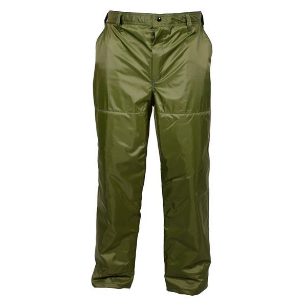 Natpro - Pantalon de sécurité ventilé pour scie à chaîne Forest Master pour homme